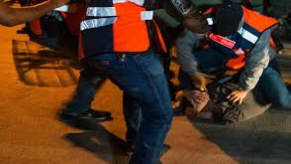 شرطة طنجة توقع بمروج للكوكايين بعد مطاردة هوليودية