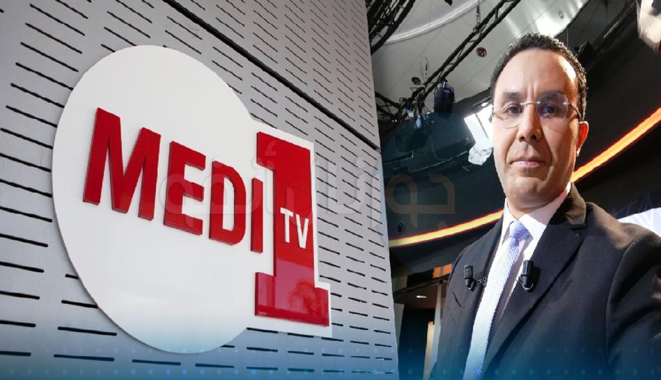 القضاء يلزم ميدي 1 بتعويض 270 مليون لـ«الصحافي يوسف بلهايسي»