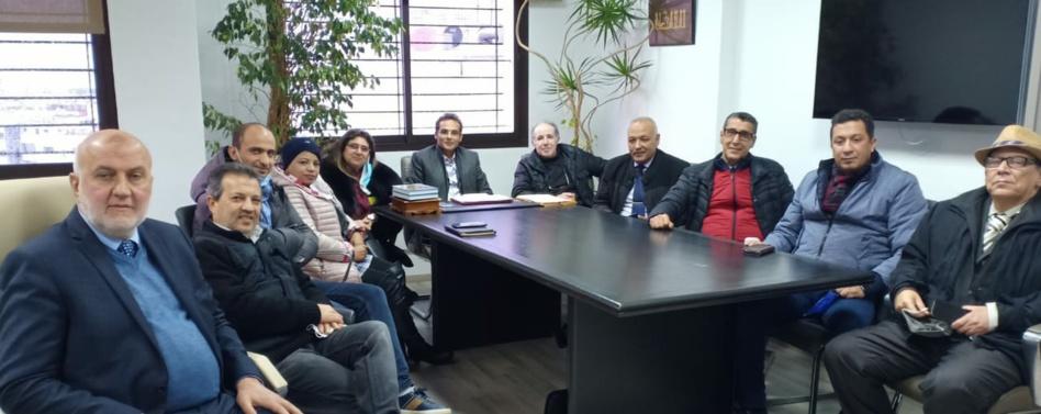 """""""المغربية للثقافات التراثية"""" جمعية جديدة تهتم بالتراث المغربي ترى النور"""