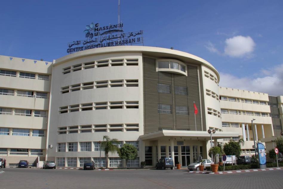 """أطر المستشفيات الجامعية ينددون بإقصائهم من """"منحة كوفيد"""""""