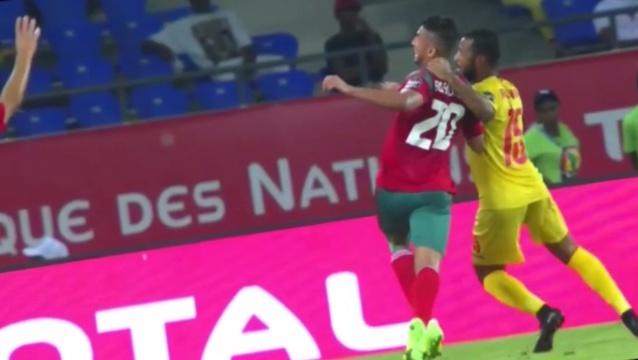 المنتخب المغربي في حملة للدفاع عن لقبه بالشان 2021