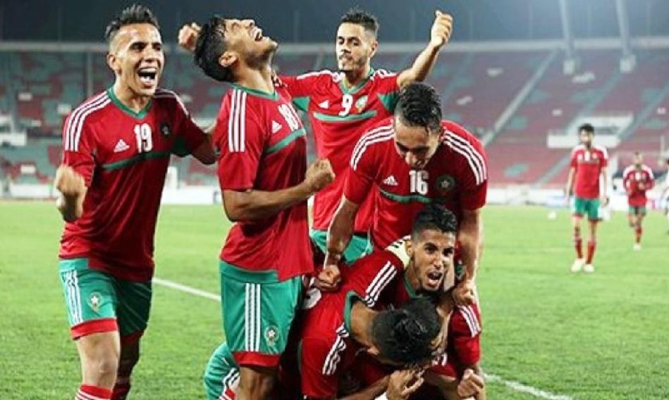 في أول مباراة في «الشان».. المنتخب المغربي للمحليين يفوز على نظيره الطوغولي