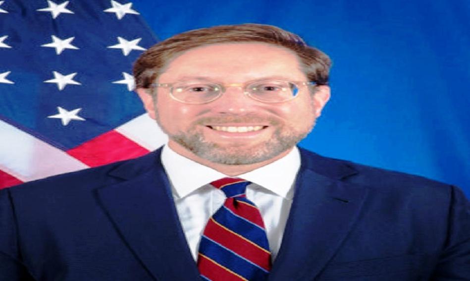 تعيين «ديفيد غرين» قائماً بأعمال سفارة الولايات المتحدة الأمريكية بالمغرب
