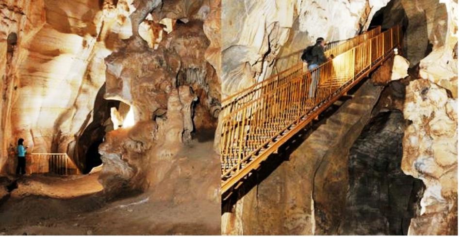 اكتشاف أقدم نقوش صخرية بشمال إفريقيا تعود للعصر الحجري الأعلى بإقليم بركان