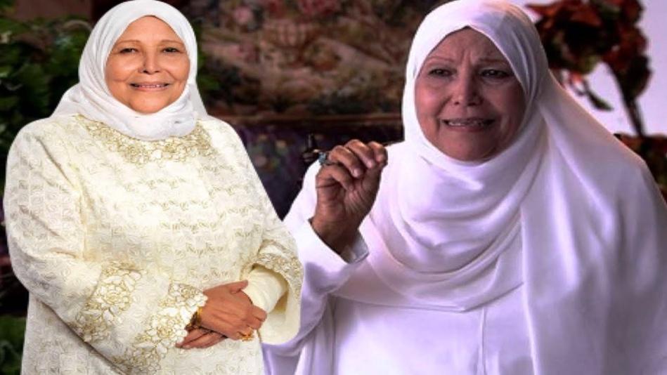 رحيل «عبلة الكحلاوي» أشهر «داعية مصرية» إثر مُضاعفات «كورونا»