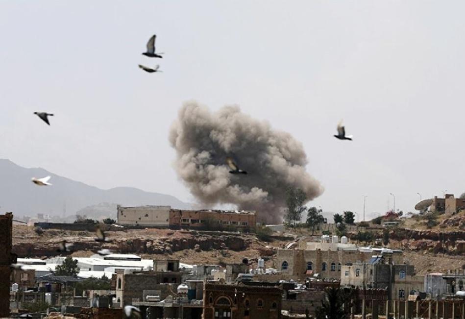 دوي إنفجار قوّي في العاصمة السعودية الرياض