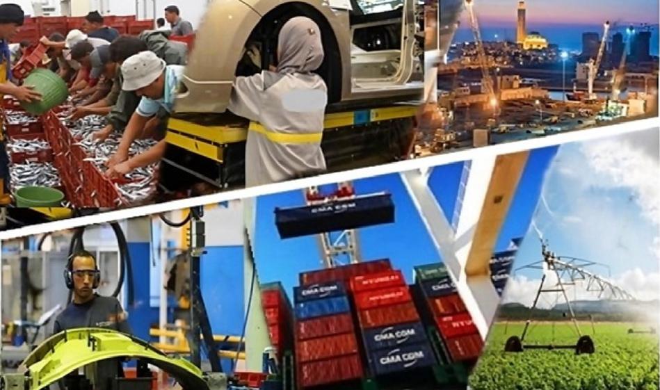 الاقتصاد المغربي يعاني من صدمة غير مسبوقة بسبب كوفيد-19