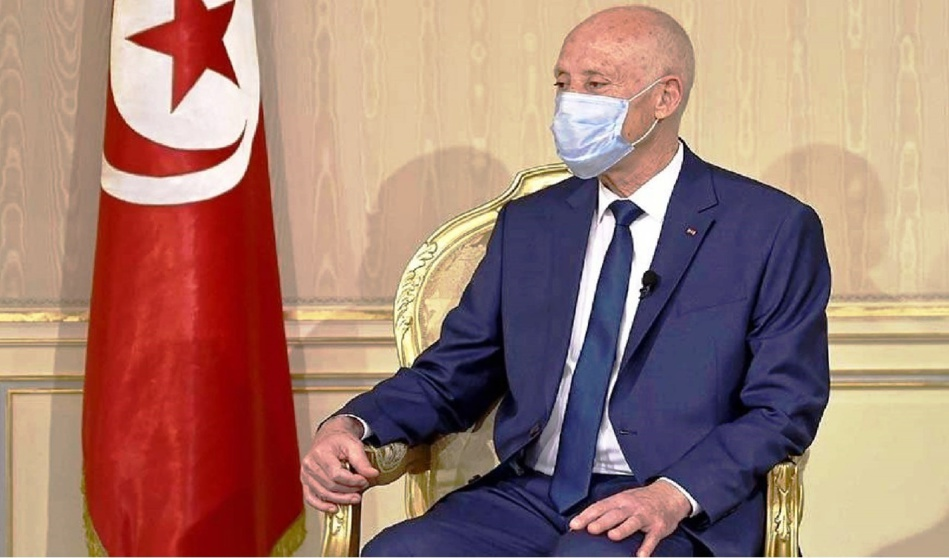 غموضٌ حول رواية محاولة تسميم الرئيس التونسي