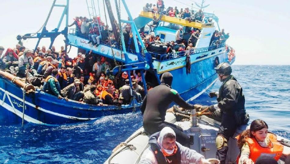 إطلاق مبادرة لإدماج المهاجرين بمدن وجدة والفنيدق والحسيمة