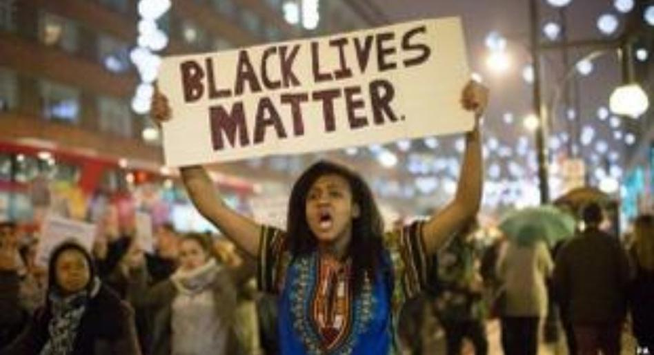 """النرويج ترشح حركة """"حياة السود مهمة"""" لجائزة نوبل للسلام"""