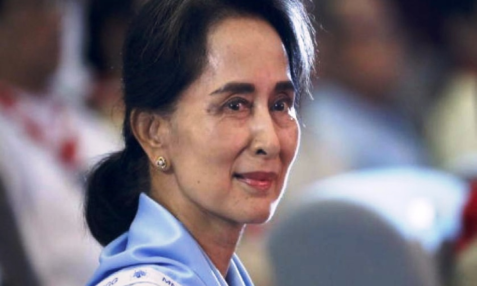 هذا أوّل تعليق من زعيمة «ميانمار» المعتقلة على الإنقلاب
