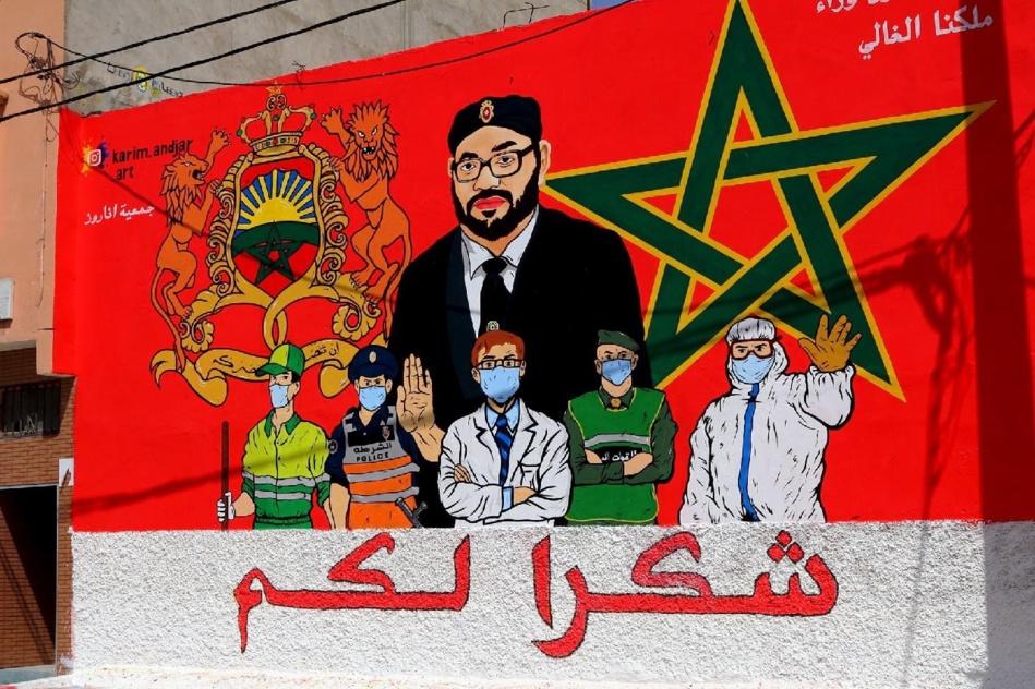 حصيلة فيروس كورونا بالمغرب ليوم الإثنين 1 فبراير