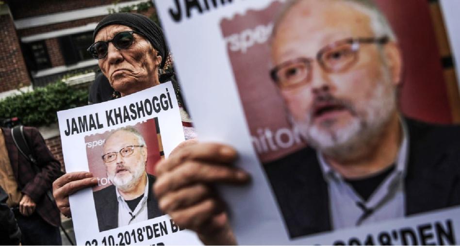 قضية «مقتل الصحفي خاشقجي».. صدمةٌ للسعودية بـ«قرار مفاجئ»