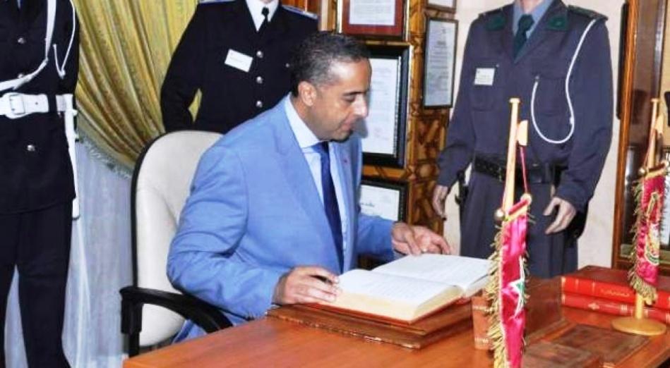 مديرية الأمن الوطني تعلن عن تعيينات جديدة في مناصب المسؤولية بالمغرب