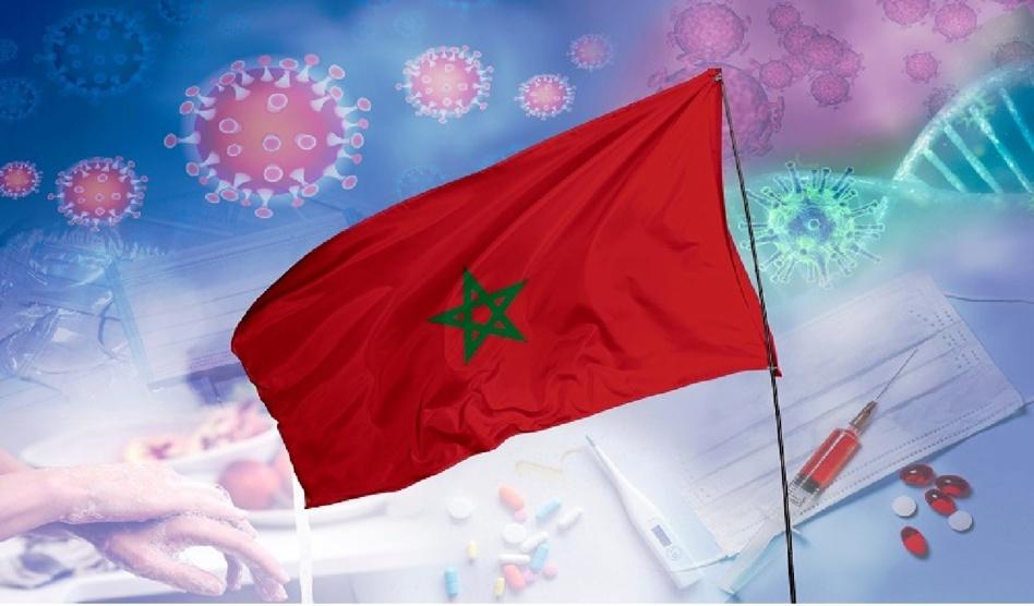 حصيلة فيروس كورونا بالمغرب ليوم الجمعة 5 فبراير