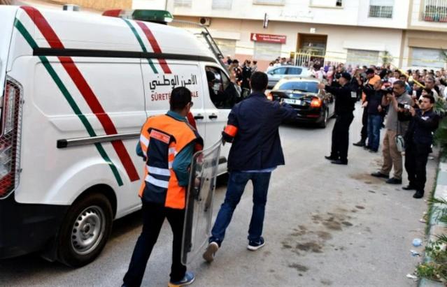 هذه تفاصيل جريمة ذبح وحرق أسرة بكاملها التي صدمت المغرب ...