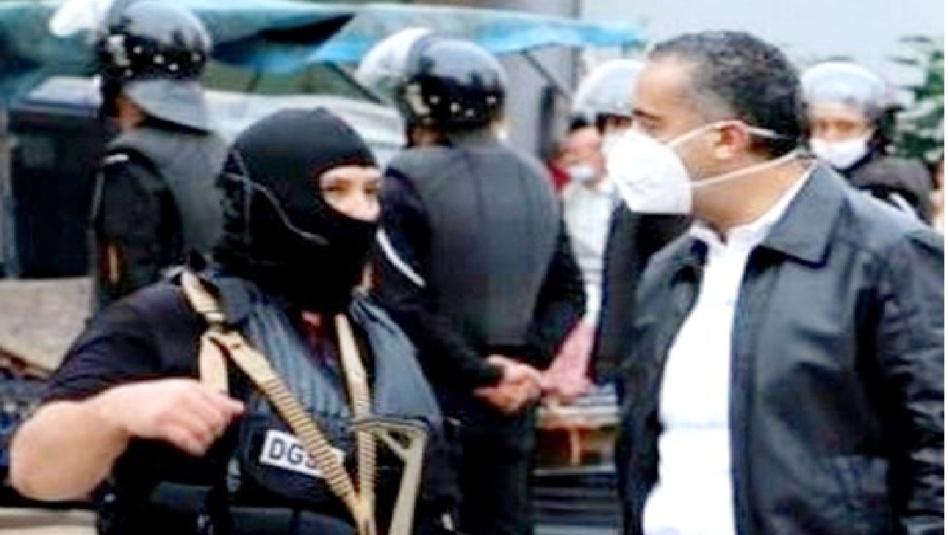 CIA وFBI يشيدان بشراكتهما المتقدمة مع الاستخبارات المغربية في مكافحة الإرهاب