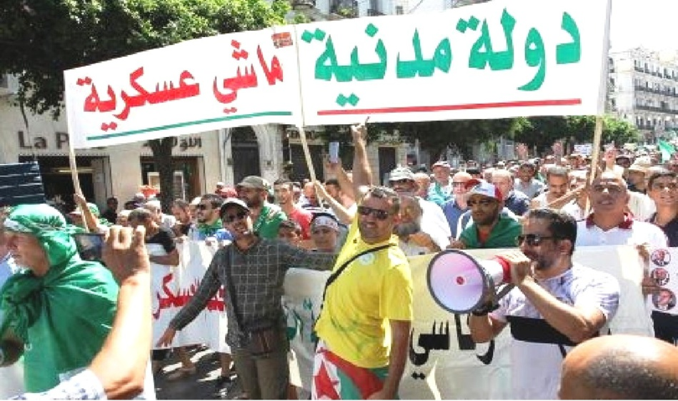 سلوك الاستهتار والهستيريا الجزائري الذي بلغ مستويات تتحدى القانون الدولي وتهدد بسبق إصرار السلم العالمي