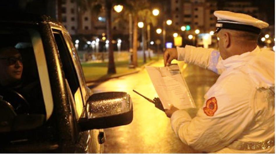 عاجل.. تمديد فترة العمل بالإجراءات الاحترازية وحظر التجول الليلي بالمغرب