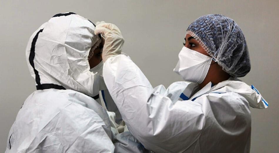 حصيلة فيروس كورونا بالمغرب ليوم الإثنين 15 فبراير