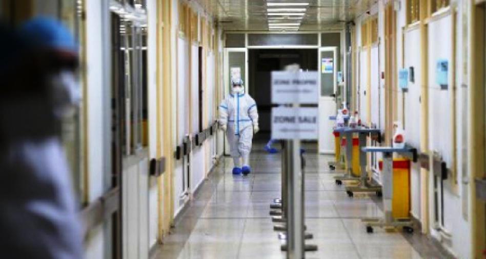 توضيحات من المديرية الجهوية للصحة بجهة بني ملال خنيفرة حول خبر وفاة رجل مسن بإحدى محطات التلقيح