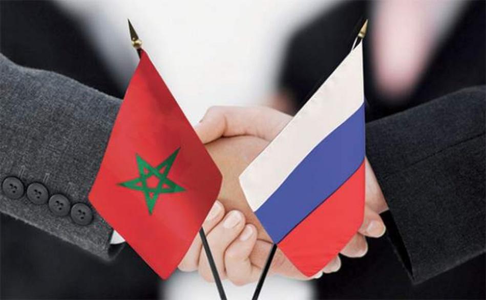 المغرب يعزز روابطه السياسية والاقتصادية مع روسيا