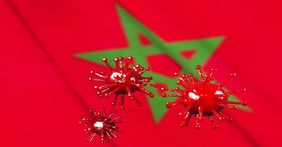 حصيلة فيروس كورونا بالمغرب ليوم الثلاثاء 23 فبراير
