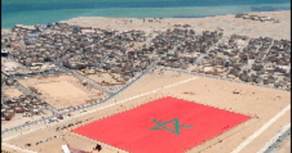 جهة الداخلة وادي الذهب تحتضن النسخة الثالثة من برنامج رواد الغد بالمغرب
