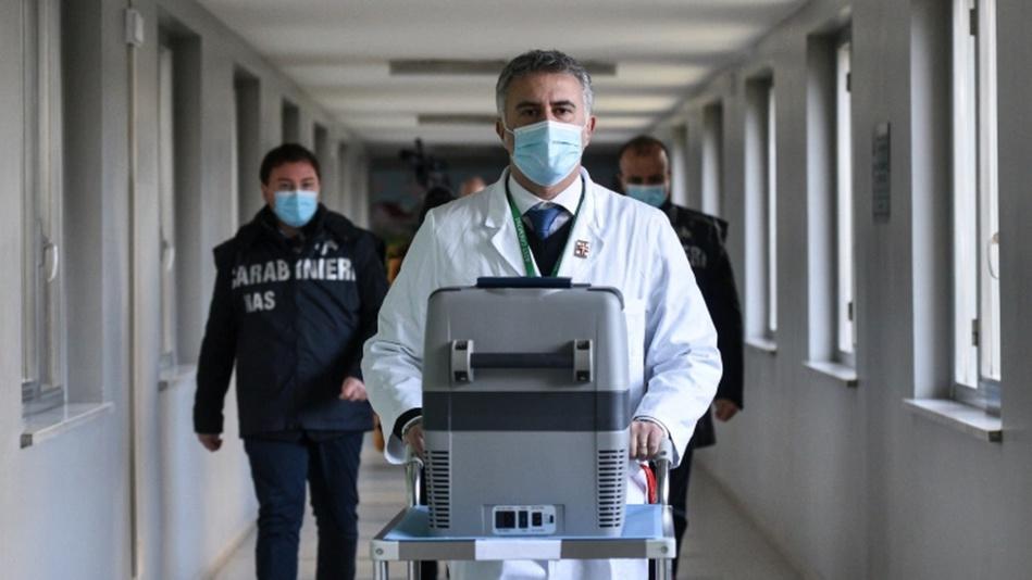 المغرب يتسلم مليون حقنة جديدة من لقاح أسترازينيكا