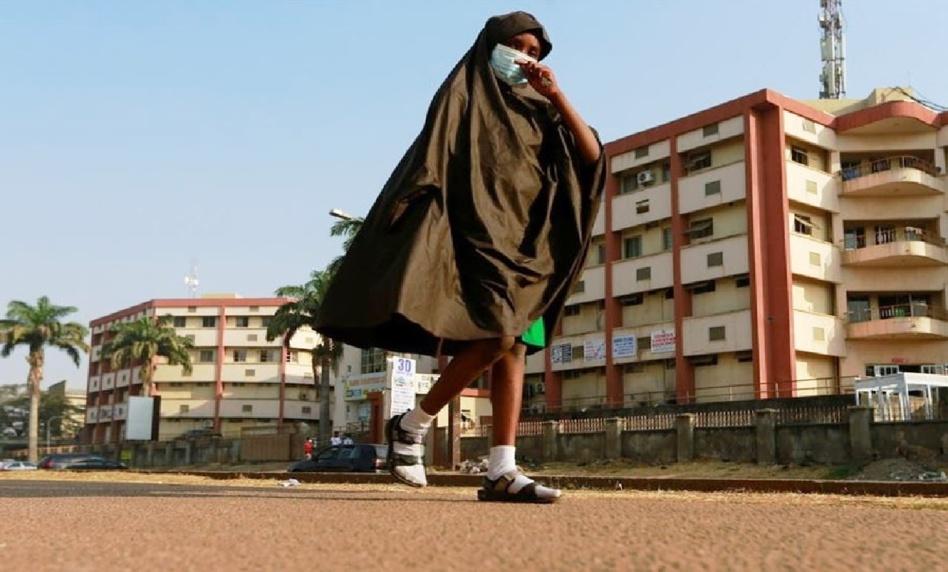 مسلّحون يخطفون عشرات الفتيات من مدرسة في نيجيريا