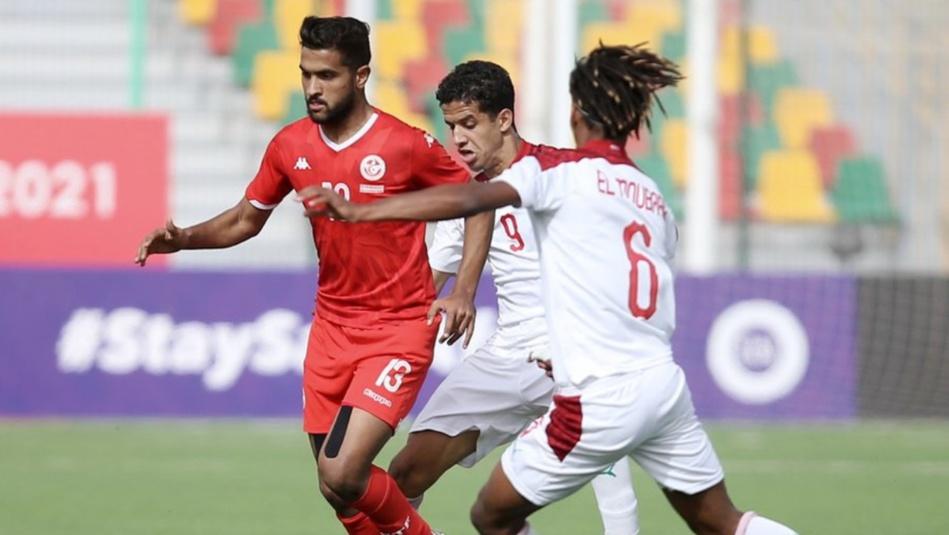 المغرب يودع بطولة كأس إفريقيا للشباب أمام تونس بركلات الترجيح
