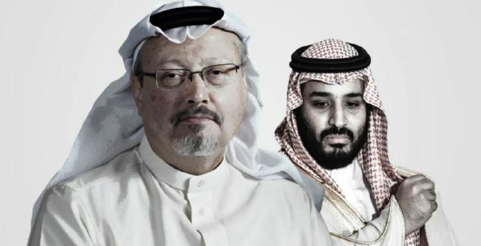 أصدرته «إدارة بايدن».. تقرير الـ CIA يدين رسميا «ولي العهد السعودي» في «جريمة قتل خاشقجي»