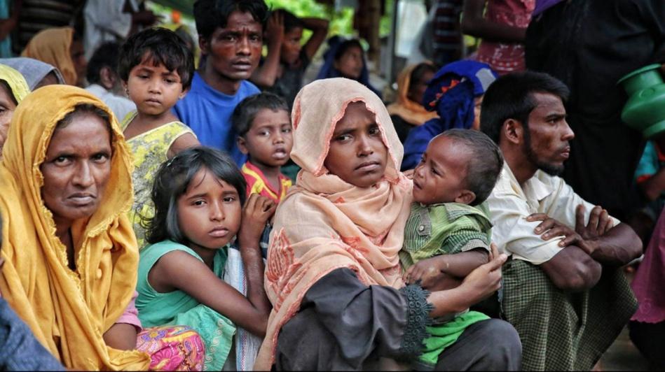 منظمة التعاون الإسلامي تطالب ميانمار بإعادة مسلمي الروهينغا إلى وطنهم