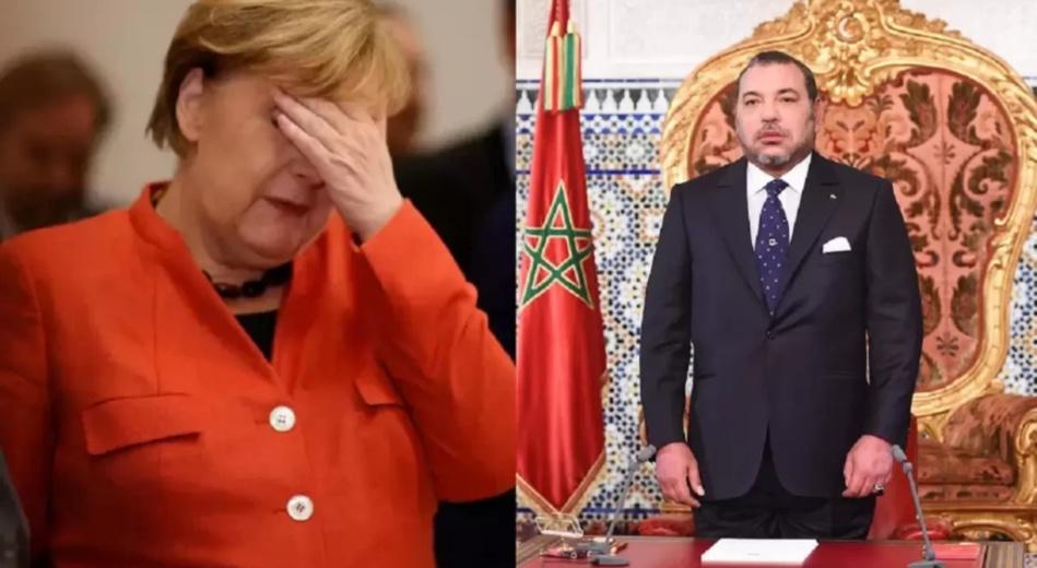 لهذه الأسباب قطع المغرب علاقاته الدبلوماسية مع ألمانيا