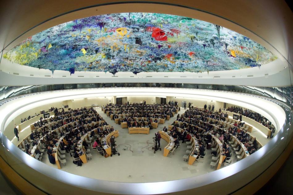 المغرب يفتح ملف انتهاكات حقوق الإنسان بمخيمات تندوف أمام المجلس الدولي