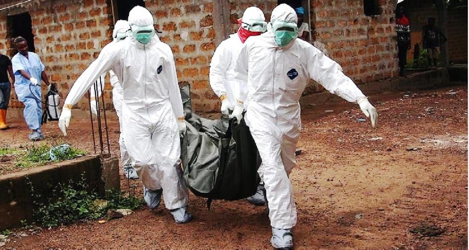 الصحة العالمية تدق ناقوس الخطر حول المخاطر العالية جدا  لفيروس إيبولا