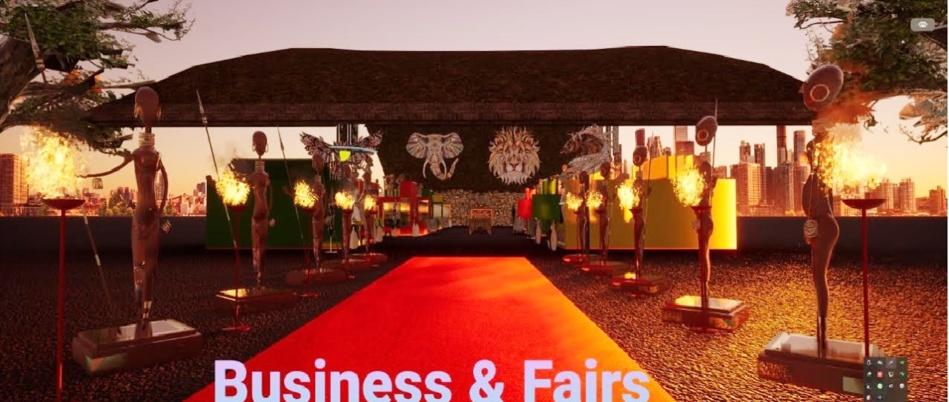 معرض أفريقي - مغربي للصناعة التقليدية.. التعرف على ارث القارة، بنقرة واحدة فقط