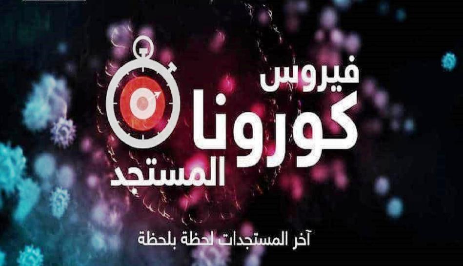 حصيلة فيروس كورونا بالمغرب ليوم الجمعة 05 مارس