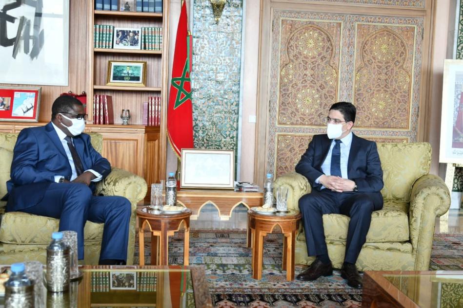 زامبيا تدعم الصحراء المغربية وموقفها ما زال «ثابتا وإيجابيا»