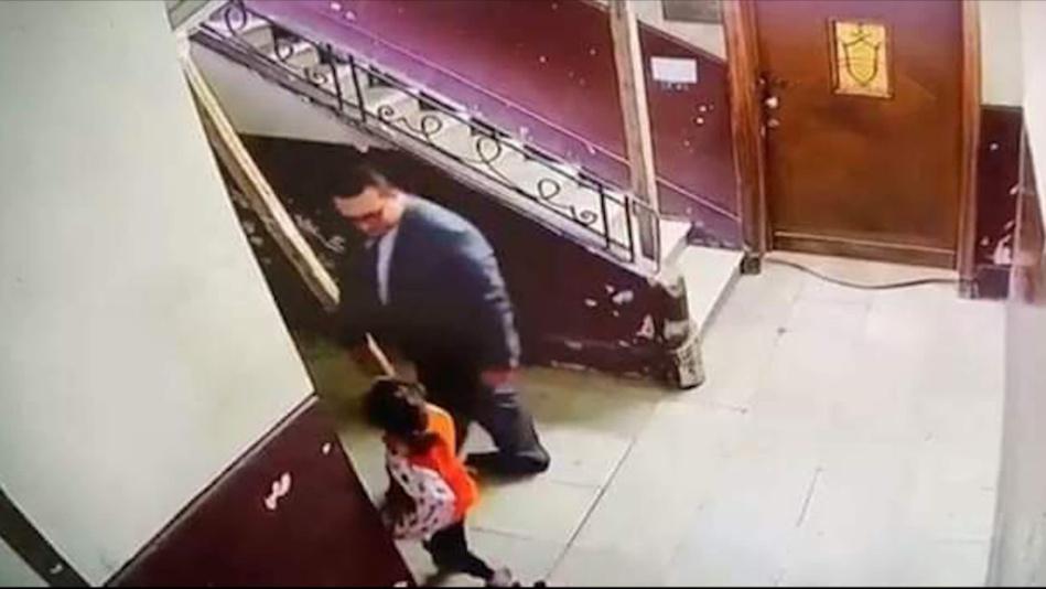 تفاصيل جديدة يكشف عنها محامي الطفلة المتحرش بها في فضيحة مصر