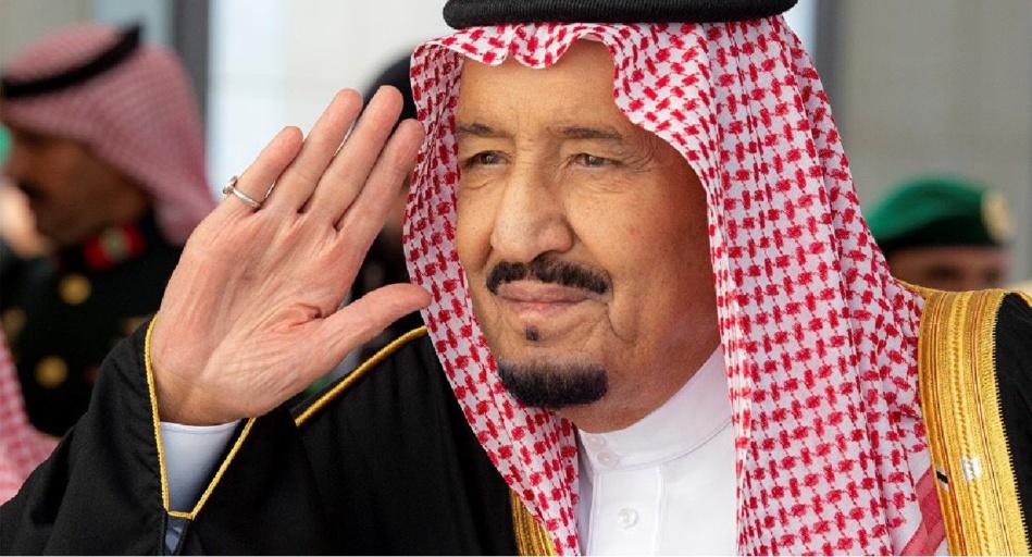ملك السعودية يصدر عددا من الأوامر الملكية تشمل تعيينات وإعفاءات وزراء
