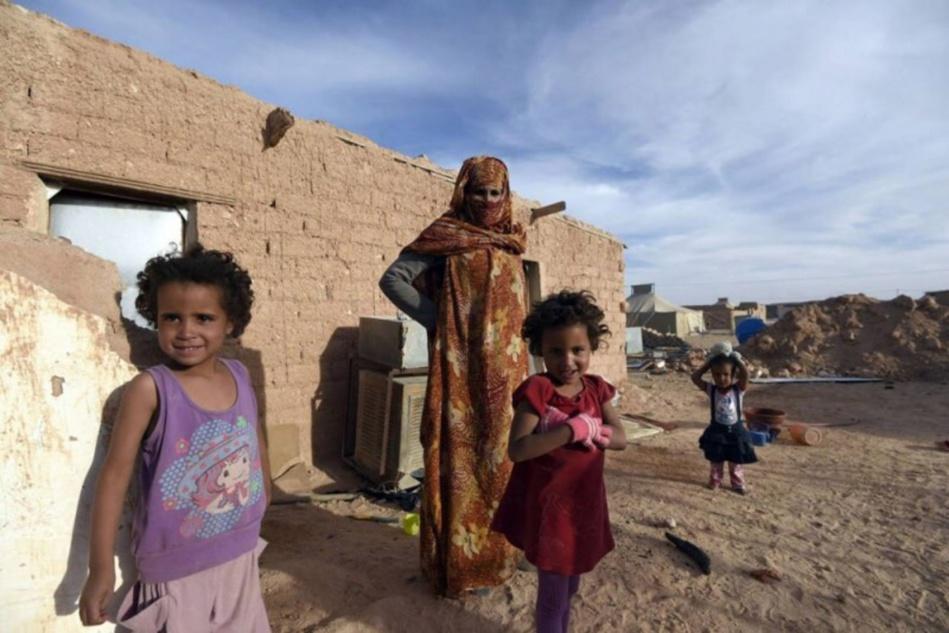 ائتلاف مغربي بباريس ينظم وقفة تضامنية مع المحتجزين بمخيمات تندوف