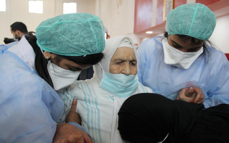 بلاغ هام لوزارة الصحة المغربية للمواطنين الذين تعذر تلقيحهم ضد كورونا
