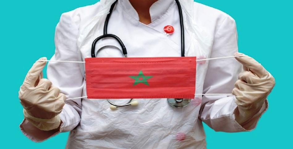 حصيلة فيروس كورونا بالمغرب ليوم الأربعاء 17 مارس