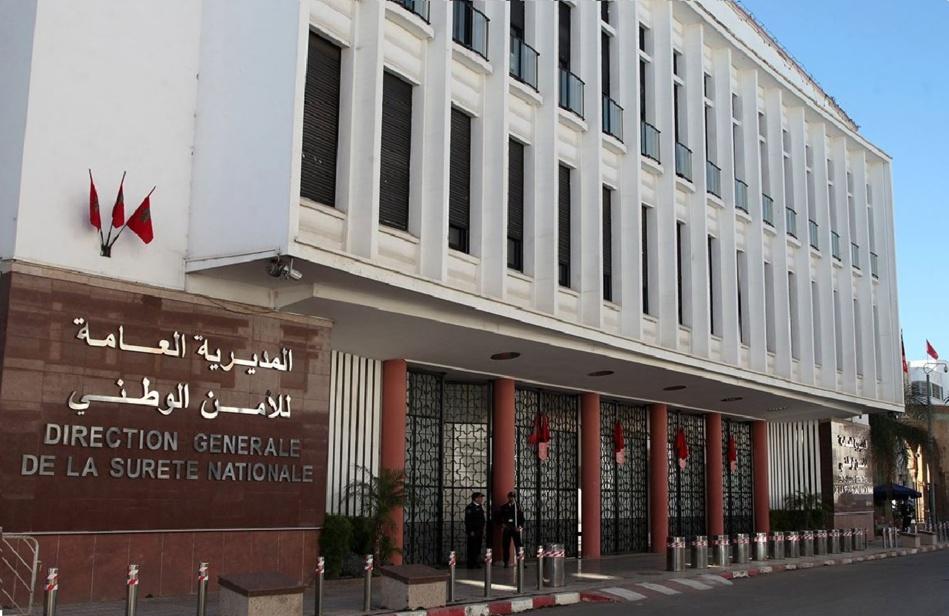إدارة الحموشي تفند ادعاءات انتحار أستاذ متعاقد بالشارع العام بالرباط