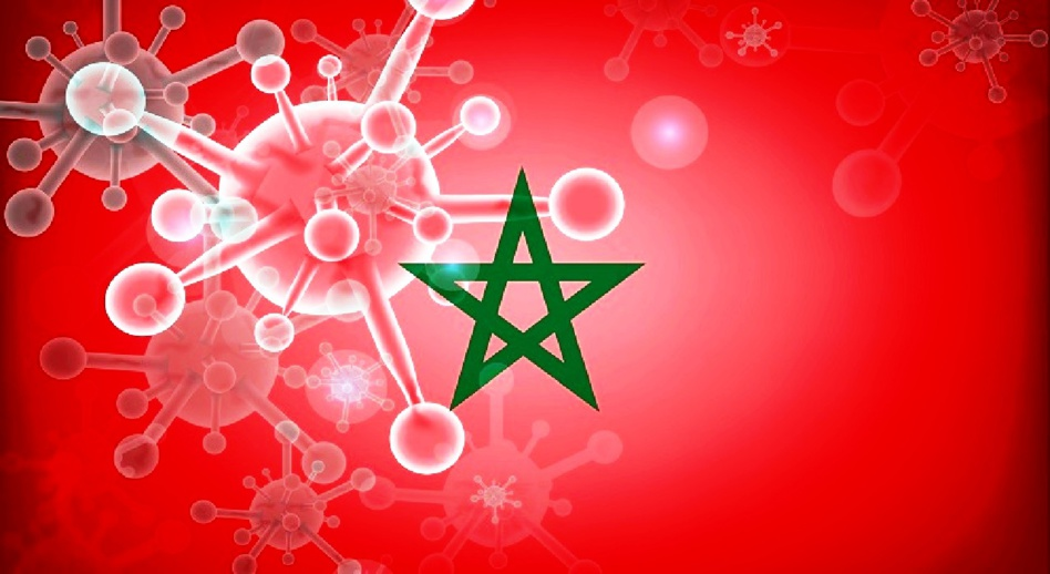 حصيلة فيروس كورونا بالمغرب ليوم الإثنين 22 مارس