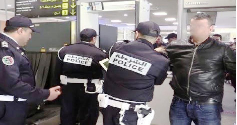 توقيف ستيني انتحل صفة شرطي بالقنيطرة