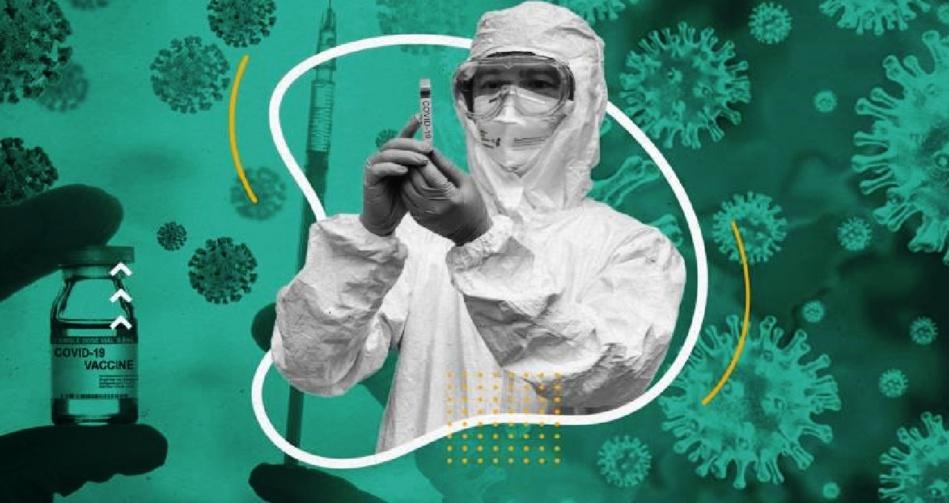 حصيلة فيروس كورونا بالمغرب ليوم الثلاثاء 23 مارس
