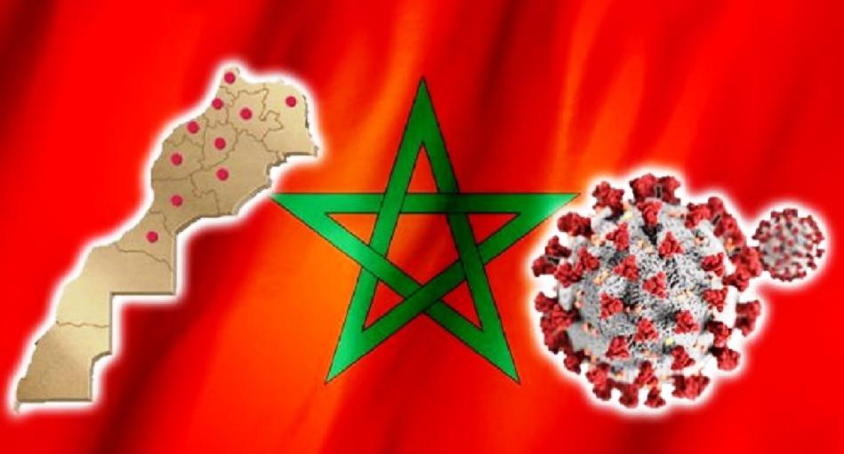 حصيلة فيروس كورونا بالمغرب ليوم الخميس 25 مارس