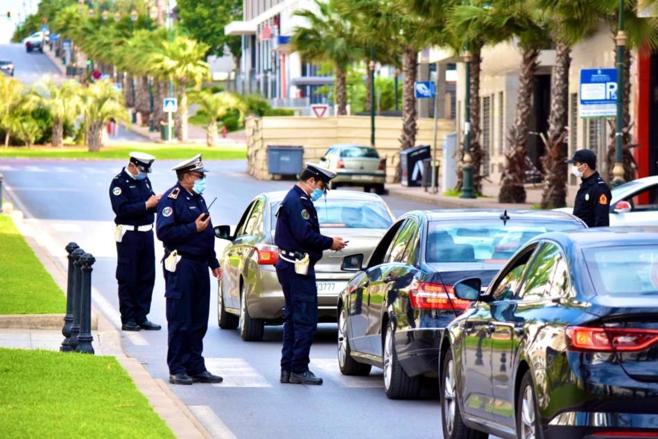المغرب يلجأ لتشديد الإجراءات الاحترازية على عدة مستويات